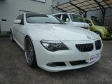 BMW 650i クーペ