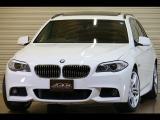 BMW 523i ツーリング