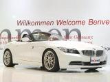 BMW Z4 デザインピュアバランスエディション