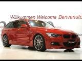 BMW 328i ツーリング