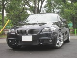 BMW 523i Mスポーツパッケージ