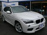 BMW X1 sDrive18i Mスポーツパッケージ