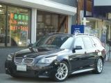 BMW 525i ツーリング Mスポーツパッケージ