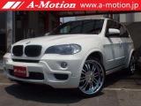 BMW X5 3.0si Mスポーツパッケージ