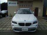 BMW X1 xDrive20i ハイラインパッケージ