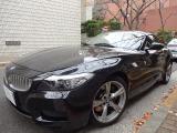 BMW Z4 sDrive35i Mスポーツパッケージ