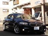 BMW 528i 30th アニバーサリーエディション