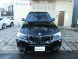 BMW X3 xDrive20i Mスポーツ