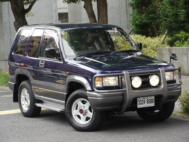 いすゞ いすゞ ビッグホーン 新車価格 : gamey.top
