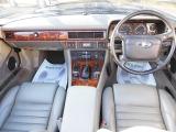 ジャガー XJ-S V12 コンバーチブル