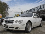 メルセデス・ベンツ CL500
