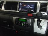 トヨタ ハイエースバン 2.7 スーパーGL ワイド ロング ミドルルーフ