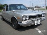 日産 スカイライン 2000 GT