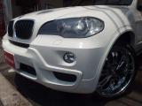BMW X5 3.0si Mスポーツパッケージ 4WD