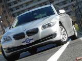 BMW 523iツーリング ハイラインパッケージ