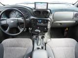 シボレー トレイルブレイザー EXT LT 4WD