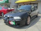 アルファロメオ アルファ156 2.5 V6 24V