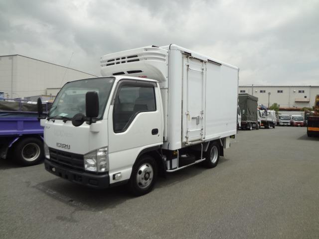 いすゞ エルフ 冷凍車 H22 低温 -30度 スタンバイ付