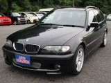 BMW 318iツーリング Mスポーツ