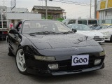 トヨタ MR2 2.0 GT-S