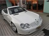 メルセデス・ベンツ SL500