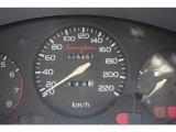 走行距離は116497KMで多少延びる事があります。