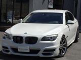 BMW アクティブハイブリッド7