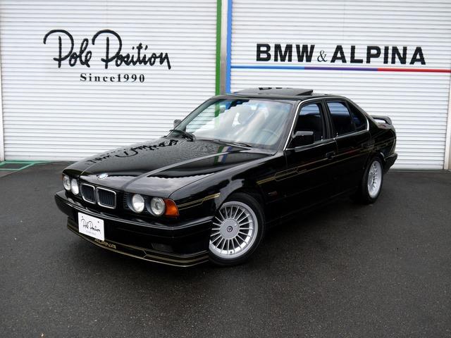 BMWアルピナ B10  -3.5/1 オールペン AWリペア