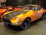 日産 フェアレディZ 1972年式 走行5.5万km