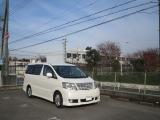 トヨタ アルファード 3.0 G MSプレミアム