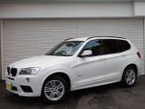 BMW X3 xDrive20i Mスポーツパッケージ