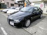 アルファロメオ アルファ156 TI 2.5 V6 24V