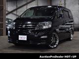 トヨタ アルファード 2.4 G AX Lエディション 4WD