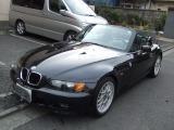BMW Z3 ロードスター アニバーサリー