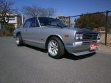 日産 スカイラインクーペ GT