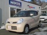 日産 モコ E FOUR 4WD