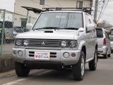 三菱 パジェロミニ リンクスV 4WD