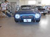 トヨタ スポーツ800  最終モデル・レストア車 最終モデル・レストア車