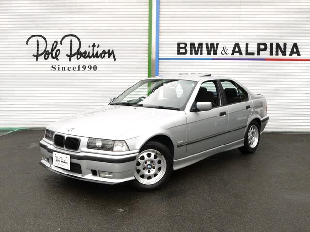 BMW 320i  最終モデル 走行6万キロ 極上車