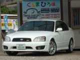 スバル レガシィB4 2.5 RS25 4WD
