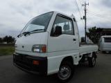 スバル サンバートラック STD スペシャルII 三方開 4WD