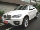 BMW X6 アクティブハイブリッド 4WD