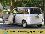 トヨタ シエンタ 1.5 X ウェルキャブ 助手席リフトアップシート車 Aタイプ