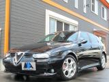 アルファロメオ アルファ156スポーツワゴン GTA