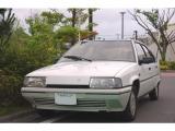シトロエン BX キャブ5速 ワンオーナー エアコンO/H