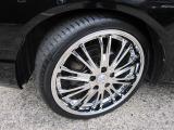 フロントタイヤとアルミホイールです。タイヤは新品です。