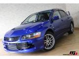 三菱 ランサーエボリューション 2.0 GT IX 4WD