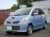 日産 モコ T 4WD