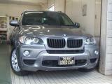 BMW X5 xドライブ 48i Mスポーツパッケージ 4WD