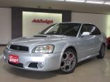 スバル レガシィB4 2.0 ブリッツェン 2003モデル 4WD